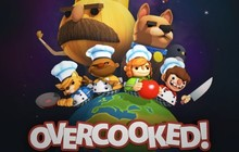 Overcooked Badge