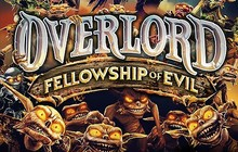 Overlord: Fellowship of Evil Badge