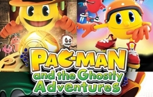 PAC-MAN™ and the Ghostly Adventures Badge