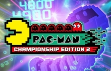 PAC-MAN™ CHAMPIONSHIP EDITION 2 Badge
