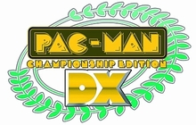 PAC-MAN™ Championship Edition DX+ Badge