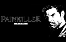 Painkiller: Black Edition Badge
