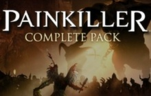 Painkiller Complete Pack Badge