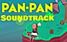 Pan-Pan Soundtrack Badge