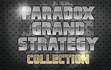 Paradox Grand Strategy Collection Badge