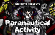 Paranautical Activity: Deluxe Atonement Edition Badge