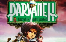 Parvaneh: Legacy of the Light's Guardians Badge