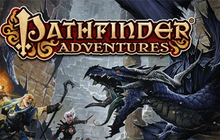 Pathfinder Adventures Badge
