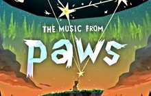 Paws Soundtrack Badge