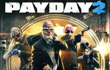PAYDAY 2 Badge