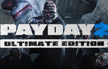 PAYDAY 2 Ultimate Edition Badge