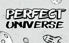 Perfect Universe Badge