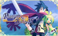 Phantom Brave PC Badge