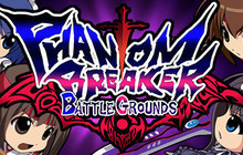 Phantom Breaker: Battle Grounds Badge