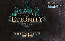 Pillars of Eternity - Definitive Edition Badge