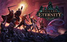 Pillars of Eternity Hero Edition Badge