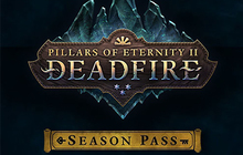 Pillars of Eternity II: Deadfire - Season Pass Badge