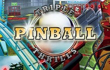 Pinball Thrills Triple Pack Badge