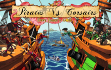 Pirates VS Corsairs: Davy Jones' Gold Badge