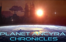 Planet Ancyra Chronicles Badge