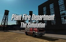 Plant Fire Department - The Simulation Badge