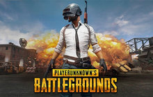 PLAYERUNKNOWN'S BATTLEGROUNDS Badge
