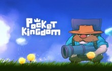 Pocket Kingdom Badge