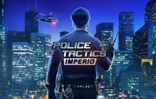 Police Tactics: Imperio Badge