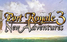 Port Royale 3: New Adventures DLC Badge