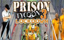 Prison Tycoon 3: Lockdown Badge