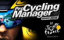Pro Cycling Manager 2014 Badge
