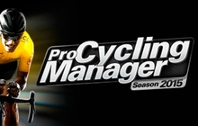 Pro Cycling Manager 2015 Badge