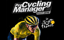 Pro Cycling Manager 2016 Badge