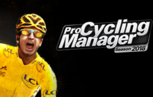 Pro Cycling Manager 2018 Badge