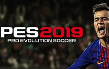 Pro Evolution Soccer 2019 Badge