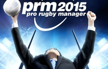 Pro Rugby Manager 2015 Badge