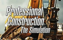 Professional Construction - The Simulation Badge