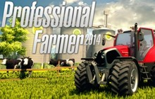 Professional Farmer 2014 Badge