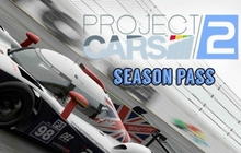 Project CARS 2 - Season Pass Badge