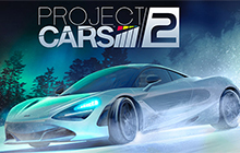 Project CARS 2 Badge