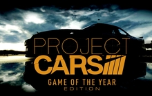 Project CARS - Game of the Year Edition Badge