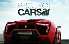 Project CARS - Digital Edition Badge