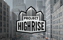 Project Highrise Badge