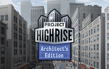 Project Highrise: Architect's Edition Badge