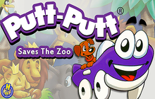 Putt-Putt® Saves the Zoo Badge