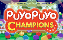 Puyo Puyo Champions Badge
