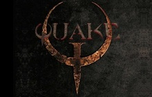 QUAKE Badge