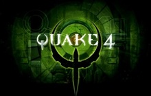 QUAKE IV Badge