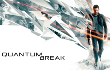 Quantum Break Badge