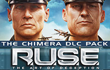R.U.S.E.: The Chimera DLC Pack Badge